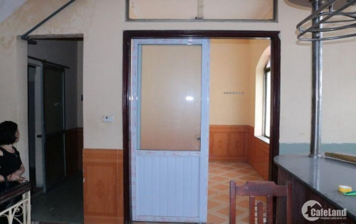 Cho thuê nhà 5 tầng.dt sử dụng gần 600 m2 ,giá hợp lí , view đẹp.