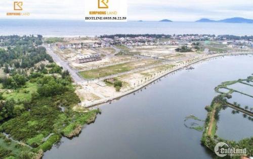 Bạn chán phải ở khách sạn khi đi du lịch tại Quảng Nam..- >hãy nhanh tay sở hữu ngay đất ven sông Trà Quế TP Hội An giá chỉ từ 22,5 tr/m2 để tạo ngayc ho mình c