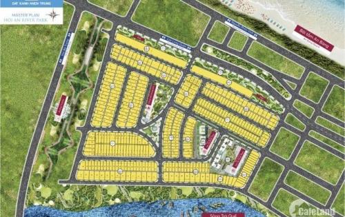 Hãy sở hữu ngay một lô đất gần Biển An Bàng Hội An để xây khách sạn.