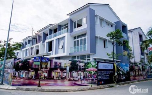 MỞ BÁN PHÂN KHU CENTER PARK - HOÀNG QUỐC VIỆT