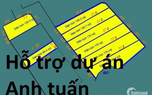 Đất khu dân cư Nguyễn Hữu Cảnh giá rẻ cùng nhiều ưu đãi