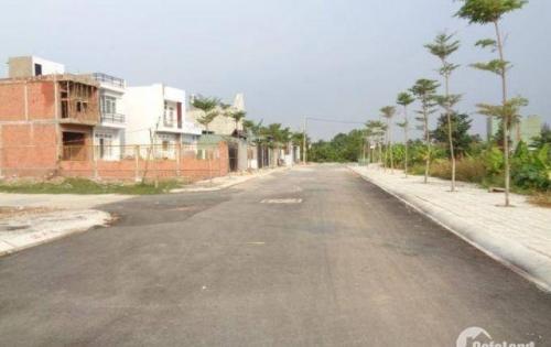[Cần bán gấp] Đất nền dự án Khu dân cư An Hạ chỉ từ 600tr, Đã có sổ