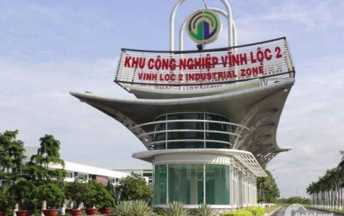 Bán Lỗ 2 Dãy Nhà Trọ 300m2,Ngay Chợ Gò Đen gần KCN Vĩnh Lộc 2 giá 800 triệu có tl
