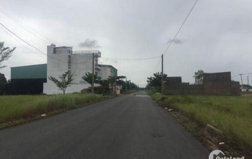 Cần tiền bán gấp căn nhà xưởng gần kcn lê minh xuân iii,shr,đường nhựa 16m
