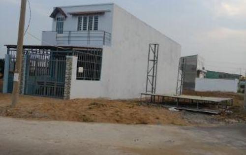 Bán gấp nhà xưởng 2 mặt tiền  đường lớn tiện cho kinh doanh chứa hàng hóa.