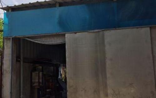 Cần bán nhà nát ở Bình Chánh, đường Dương Đình Cúc