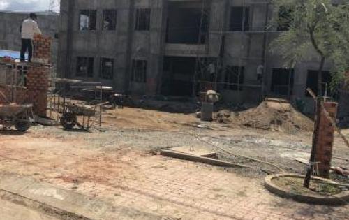 Dự án Full House mở bán đất nền nằm gần Bình Chánh