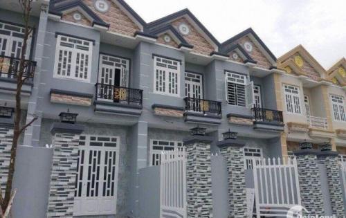 Sở hữu ngay nhà 1 trệt 1 lầu KDC FULL HOUSE –Hưng Long dt 136m2 chỉ với 950tr/căn