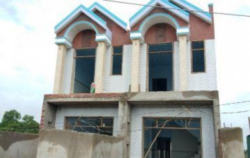 Nhà ở 1 lầu cơ hội mua ở và đầu tư chỉ 900 triệu nhận ngay sổ hồng.