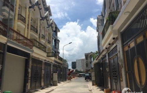 Nhà phố liền kề - Gía 1,5 tỷ / căn . diện tích 5x20,SHR – Lh 0913615108