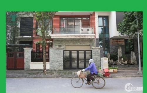 Biệt thự vườn MT Nguyễn Văn Linh DT 230m2. Giá 4.5 tỷ sổ hồng riêng-LH 090 4646 772
