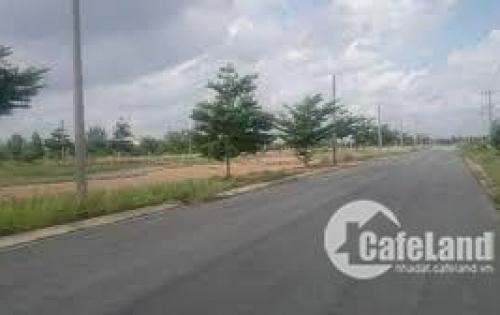 Cần tiền trả nợ bán gấp lô đất tại đường Tân Túc