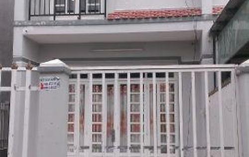 Cần tiền trả nợ gấp cần ra đi căn nhà 1 trệt 1 lầu gần chợ Hưng Long