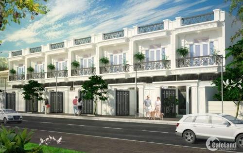 Bán nhà 1 trệt 1 lầu, gần chợ Bình Chánh, Sổ Hồng Riêng, 4,5x19, 1ty6