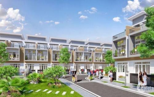Bán nhà cách chợ Bình Chánh 5km 60m2 1.4 tỷ