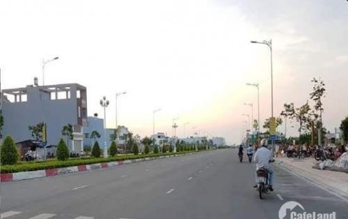 Bán gấp căn nhà cấp 4 làm kho xưởng đường Trần Đại Nghĩa,đường nhựa 25m,điện âm nước máy