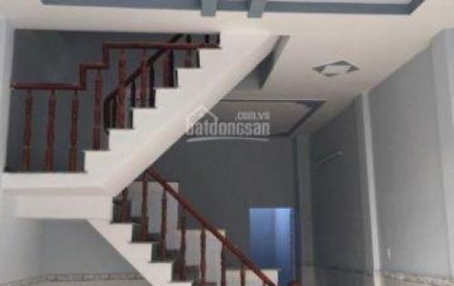 Nhà 1 trệt 1 lầu, 3 phòng ngủ, 2wc, liên hệ chính chủ để mua