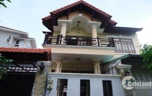 Bán gấp nhà biệt thự phố Đinh Đức Thiện,bình chánh 7 x30, giá 3.3 tỷ