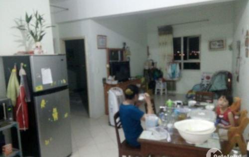 Tin Bán - Căn hộ chung cư Conic Garden H.Bình Chánh, GIÁ 1,1 TỶ, DT 70m2, 2PN