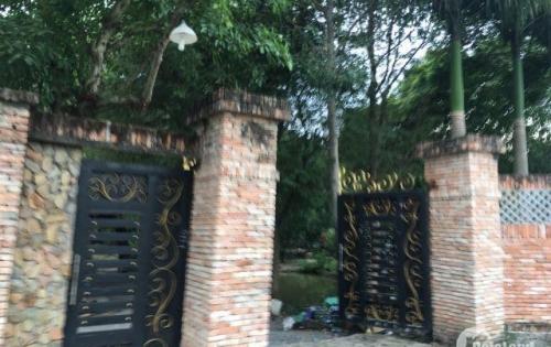 !#$$ Bán căn nhà vườn, Củ Chi 800m2 có TC giá 3ty250tr lh:01203582397