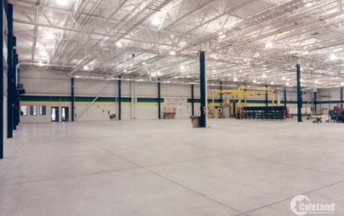 Hàng NÓNG.. Cần bán gấp nhà xưởng siêu bự 2000m2 nằm sát cụm KCN Tây Bắc .SHR.Chỉ 13 tỉ .