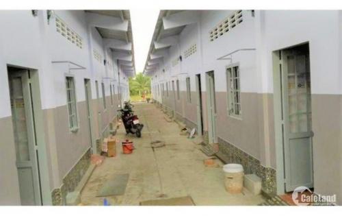 Nhà trọ 40 phòng diện tích 700m2 ( Doanh thu 100 tr/ tháng ) Giá chỉ 2,3 tỉ . Nằm gần mặt tiền đường Giáp Hải