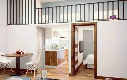Nhà nhỏ giá rẻ 40m2, SHR, 380 Tr