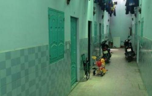 Cần bán gấp dãy trọ 5 phòng Huỳnh Thị Mài, 1tỷ , SHR, 100m2.