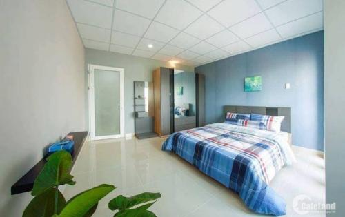 Bán gấp căn hộ cao cắp nằm trên đường Nguyễn Ảnh Thủ, Hocmon, tphcm