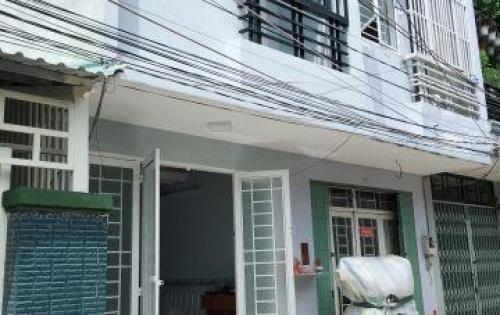 Cần vốn kinh doanh bán gấp căn nhà Hẻm Lê Văn Lương, phường Nhơn Đức, Nhà Bè