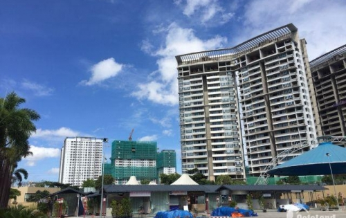 Thanh toán 30% nhận nhà ở ngay với Kenton Node Hotel Complex