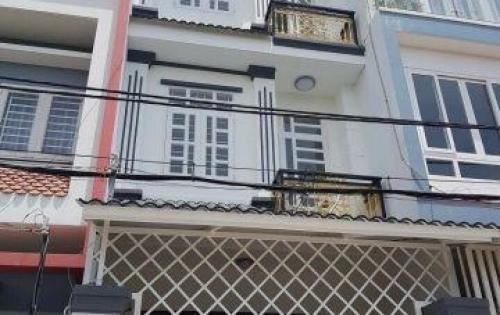 Bán nhà hẻm 2278 đường Huỳnh Tấn Phát, Thị Trấn Nhà Bè DT 4m x 15m giá 3.75 tỷ