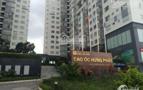 Kẹt tiền bán gấp căn hộ Hưng Phát 1, 2 phòng ngủ, diện tích 70m2, giá 1.6tỷ