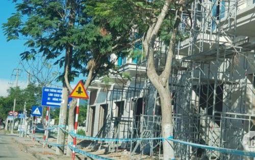 Sở hữu nhà phố 3.5 tầng ngay tt Liên Chiểu. Đà Nẵng giá chỉ từ 3.89 tỷ/căn.