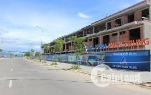 Chính chủ bán gấp nhà mặt tiền đường 25m ngay bãi tắm Xuân Thiều