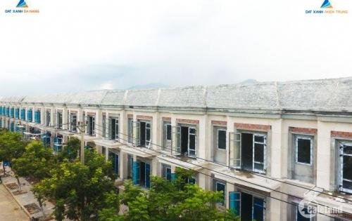 Bán nhà 3 tầng mặt tiền đường 25m tai trung tâm quận Liên Chiểu