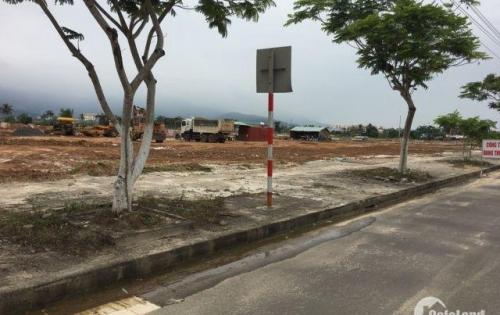 Chính chủ cần bán lô đất mặt tiền Nguyễn Lương Bằng