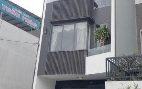 chính chủ cần bán gấp nhà 3 tầng tại đường Bầu Năng 8