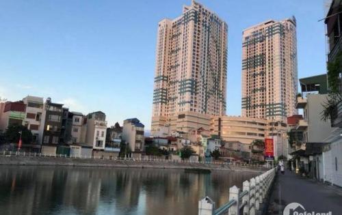 Cần tiền bán gấp nhà mặt hồ, ô tô đỗ cửa Long Biên chủ nhà chào giá 2,65 tỷ.lh ngay 0914755666.
