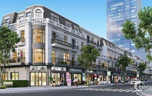 Mở bán shophouse Long Biên – Cơ hội lớn cho các nhà đầu tư. Lh 0941.48.2662.