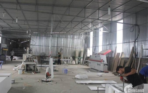 Cho thuê xưởng 175m2 đường oto tải 10 tấn vào tại Long Biên. QUÁ ĐẸP, CLICK VÀO XEM NGAY.