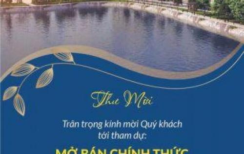 Mở bán đợt cuối 50 căn hộ dự án Hà Nội Homeland 1,1 tỷ/ căn ngay cầu chui Nguyễn Văn Cừ