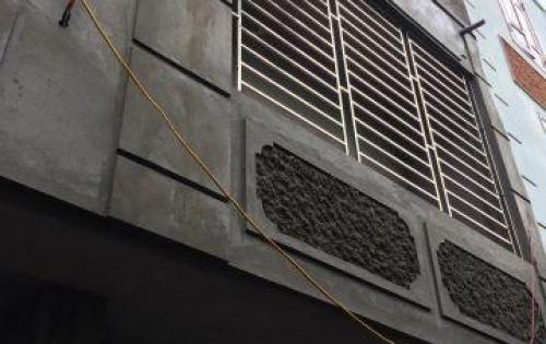 Bán nhà 2 tầng 40m2 Thạch Bàn-Long Biên. Giá 1.35 tỷ.