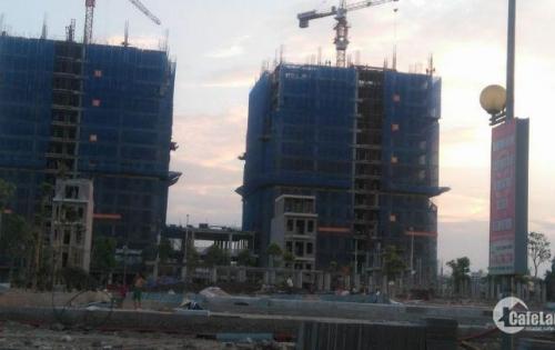 Cập nhập tiến độ dự án HC Golden City 319 Bồ Đề - LH 0986 782 836
