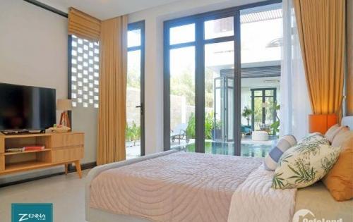 Biệt thự nghỉ dưỡng cao cấp giá rẻ chỉ từ 14tr/m2 Sở hữu lâu dài, gần HCM và rẻ nhất khu vực nghỉ dưỡng Vũng tàu