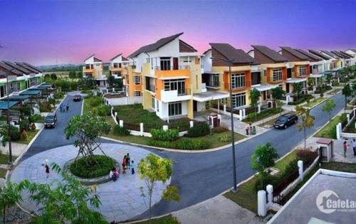 Giá gốc chủ đầu tư dự án Eco Town Long Thành 4 mặt bao bọc dân cư hiện hữu