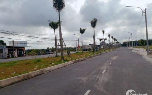 Đặt cọc sang tên ngay đất sổ riêng giá rẻ đường ĐT 769, Long Thành, Đồng Nai