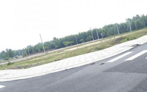 Bán đất dự án cổng chính sân bay Long Thành MT QL 51 Long Phước. SHR. CSHT hoàn thiện. Giá 7.5tr/m2