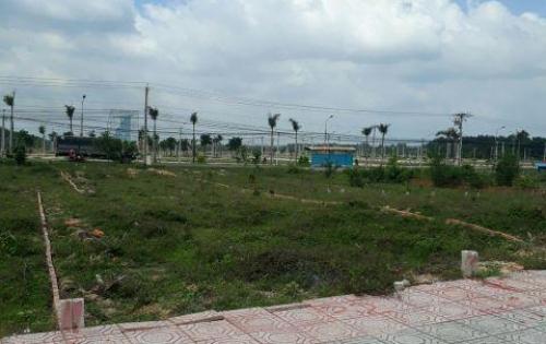 Bán đất MT Quốc Lộ 51 xã Long Phước, Long Thành, 7tr5/m2, SHR, CSHT hoàn thiện.