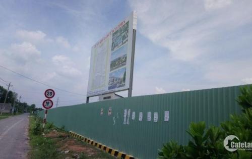 Đất nền trung tâm hành chính Long Thành, Đồng Nai, thổ cư 100%